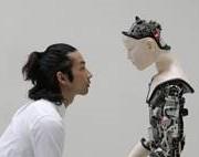 AI more than human exhibition