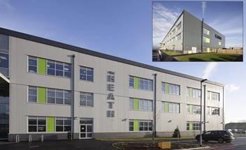 The Heath School Runcorn